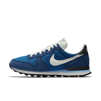 Nike Internationalist - Star Blue / Sail - Coastal Blue - Anthracite productafbeelding