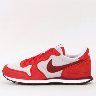 Nike Internationalist Premium - University Red / Team Red - White - Sail productafbeelding