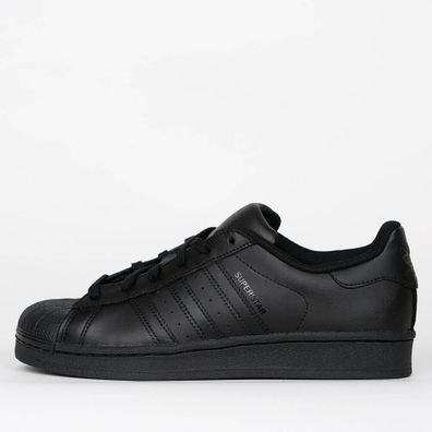 Adidas Superstar Foundation - Core Black productafbeelding