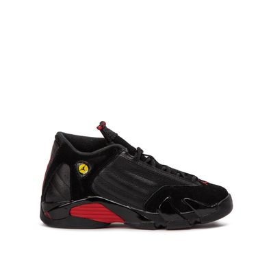 "Air Jordan XIV Retro ""Last Shot"" GS productafbeelding"