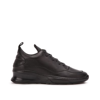 Filling Pieces Steel Runner Waves W productafbeelding