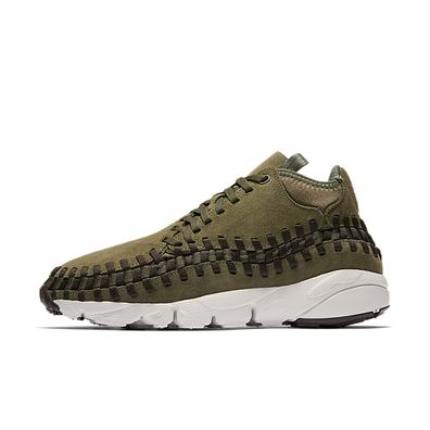 Nike Air Footscape Woven Chukka productafbeelding