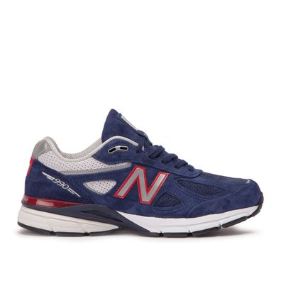 "New Balance M 990 BR4 ""Made in USA"" productafbeelding"
