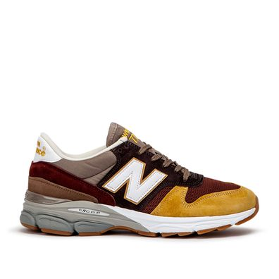 "New Balance M7709FT Made in England ""Solway Excursion Pack"" productafbeelding"
