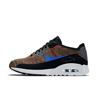 Nike WMNS Air Max 90 Ultra 2.0 Flyknit productafbeelding