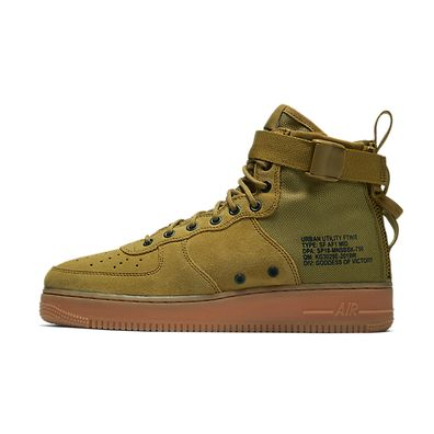 Nike SF Air Force 1 MID productafbeelding