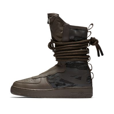 Nike SF Air Force 1 Hi Boot productafbeelding