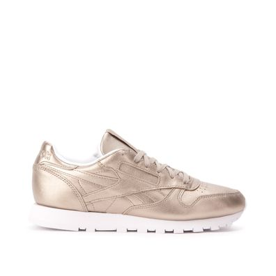 Reebok x Gigi Hadid Classic Leather Melted Metal productafbeelding