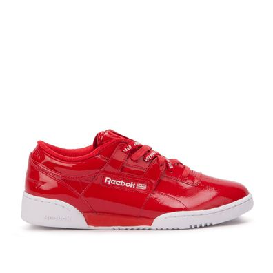 Reebok x Opening Ceremony Workout Lo Clean OC productafbeelding