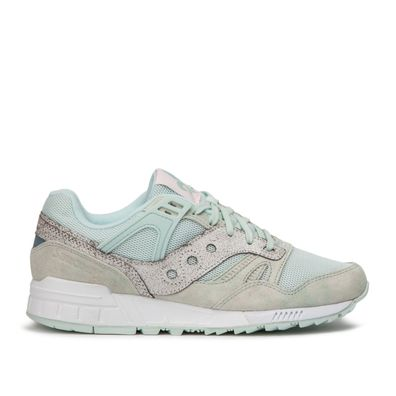 Saucony Grid SD Garden District productafbeelding