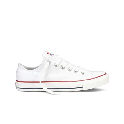Converse All Star Ox Optical White productafbeelding