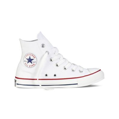 Converse All Star Hi Optical White productafbeelding