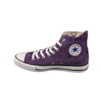 Converse All Star CT AS Spec Hi Purple productafbeelding