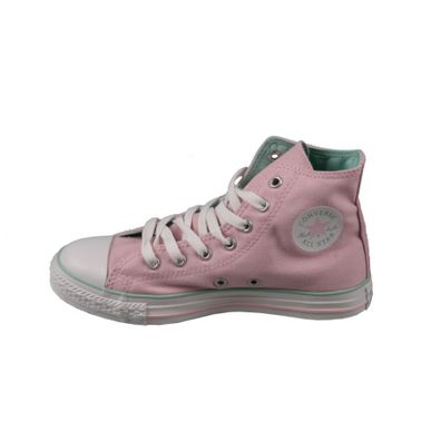 Converse All Star CT Past RD Hi Yth productafbeelding