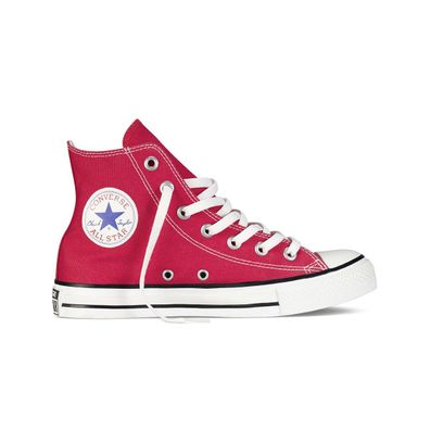 Converse All Star Hi Red productafbeelding