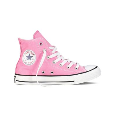 Converse All Star Hi Pink productafbeelding