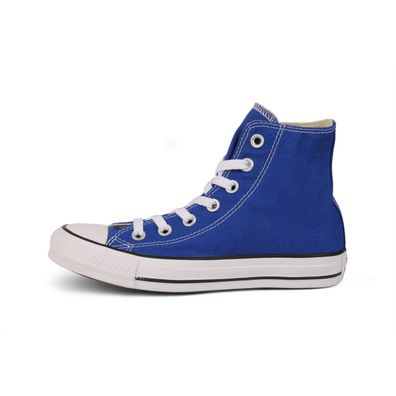 Converse All Star CT Hi Radio Blue productafbeelding