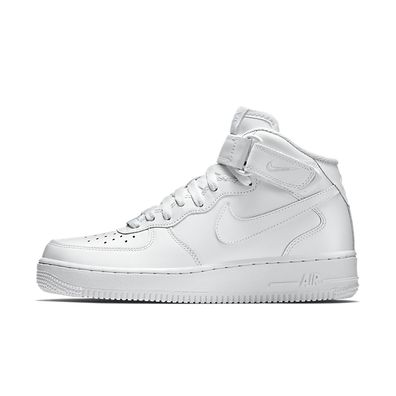 Nike Air Force 1 Mid productafbeelding