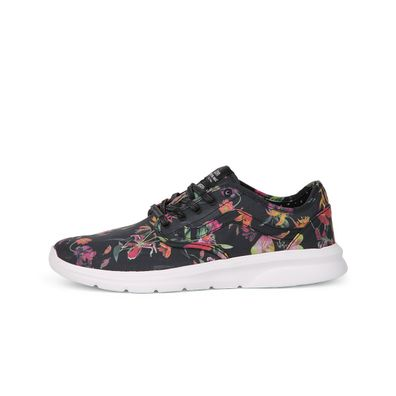 Vans Iso 2 Black Bloom productafbeelding