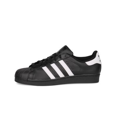 adidas superstar white core black dames