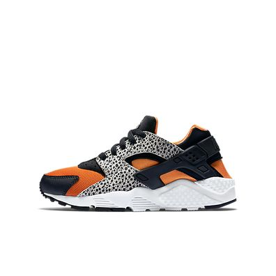 Nike Huarache Run Safari (GS) 100 productafbeelding