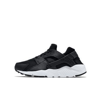 Nike Huarache Run (GS) 011 productafbeelding