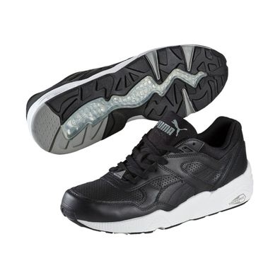 Puma R698 Core Leather productafbeelding