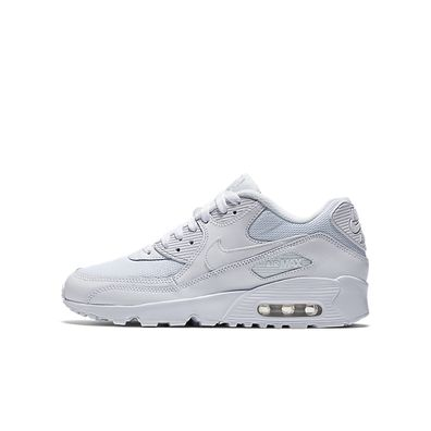 Nike Air Max 90 Mesh (GS) 100 productafbeelding