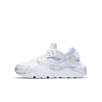 Nike Huarache Run (GS) 110 productafbeelding