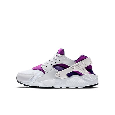 Nike Huarache Run (GS) 105 productafbeelding
