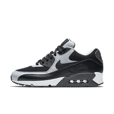 Nike Air Max 90 Essential 'Black & Grey' productafbeelding