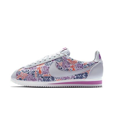 Nike Classic Cortez Print Wmns productafbeelding