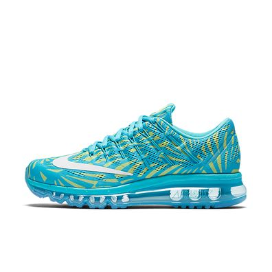Nike Air Max 2016 Print Wmns productafbeelding
