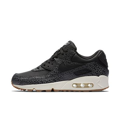 nike air max 90 dames zwart sale