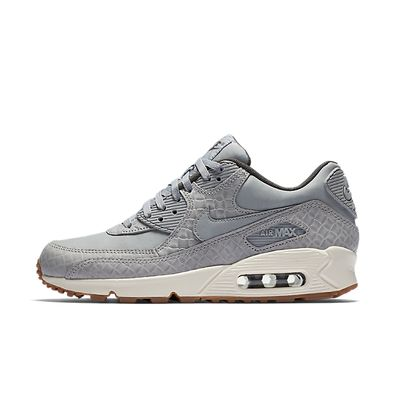 nike air max 90 dames grijs