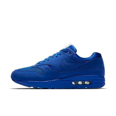 "Nike Air Max 1 Premium ""Game Royal"" productafbeelding"