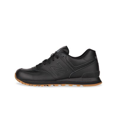 New Balance 574 Leather productafbeelding