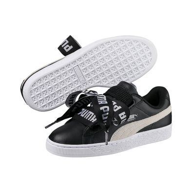 Puma Basket Heart DE Wn's productafbeelding