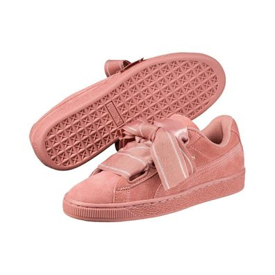 Puma Suede Heart Satin II Wn's productafbeelding