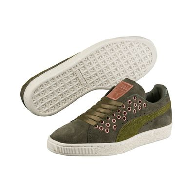 Puma Suede XL Lace VR Wn's productafbeelding