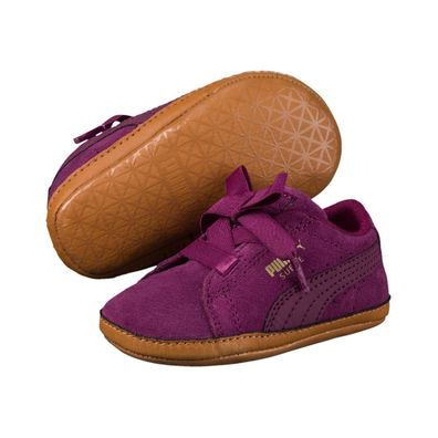 Puma Suede Heart Crib productafbeelding