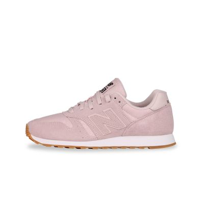 New Balance 373 Suede productafbeelding