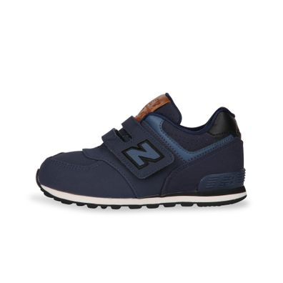 New Balance 574 Hook and Loop productafbeelding