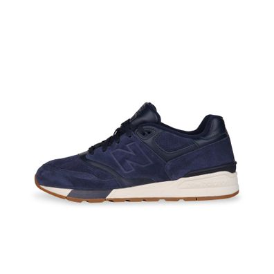 New Balance 597 Suede productafbeelding