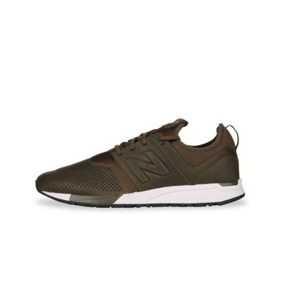 New Balance 247 Leather productafbeelding