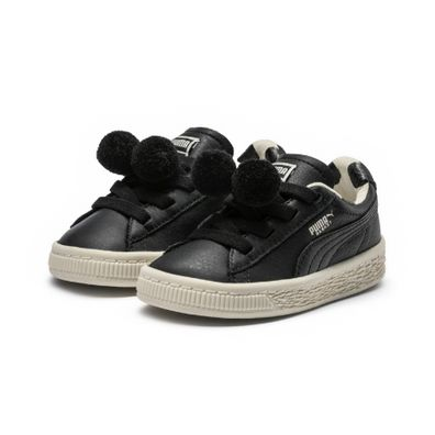 Puma X Tiny Cottons Basket PomPom PS productafbeelding