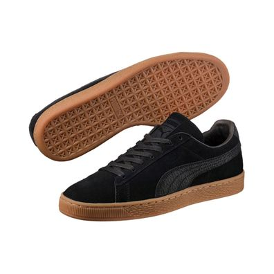 Puma Suede Classic Natural Warmth productafbeelding