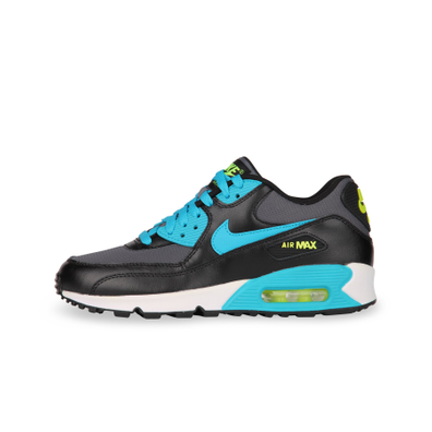 Nike Air Max 90 Mesh (GS) 004 productafbeelding