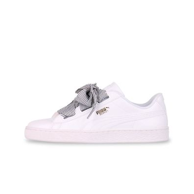Puma Basket Heart Wn's productafbeelding