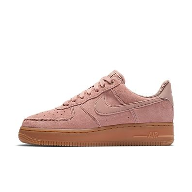 "Nike Wmns Air Force 1 '07 SE ""Particle Pink"" productafbeelding"